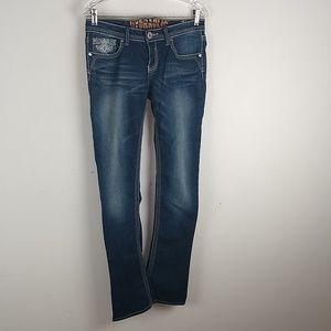 bfa4d938bb9 Women Hydraulic Lola Jeans on Poshmark